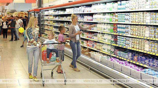Продукты с заменителем молочного жира будут выделять на прилавках