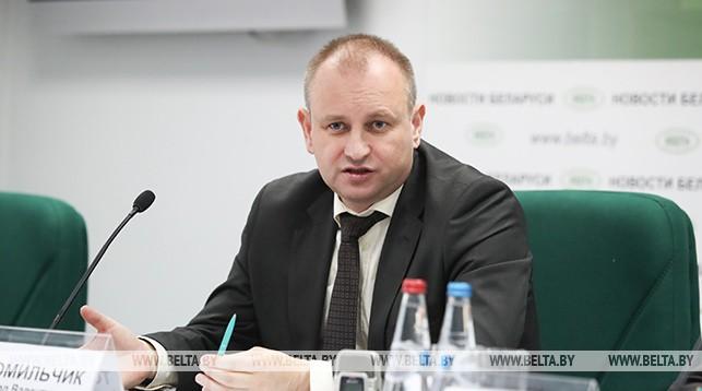 Эдуард Томильчик