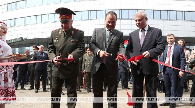 Олег Белоконев, Роман Головченко и Станислав Зась