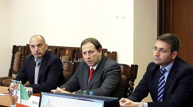 Фото Государственного комитета судебных экспертиз