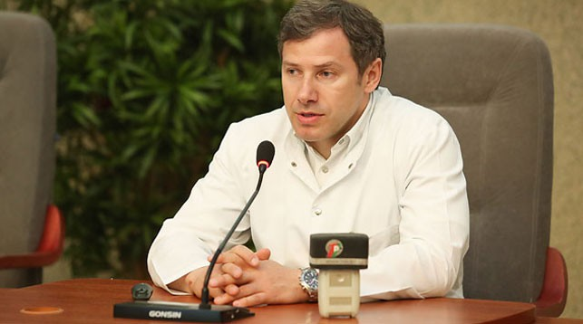 Олег Руммо