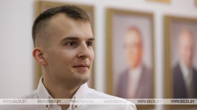 Константин Вильчевский