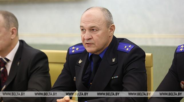 Василий Галь