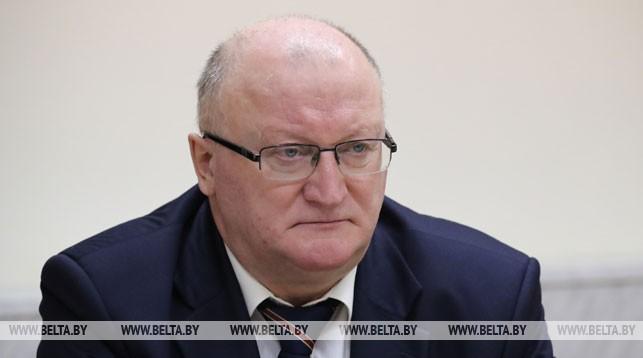 Александр Кильчевский. Фото из архива