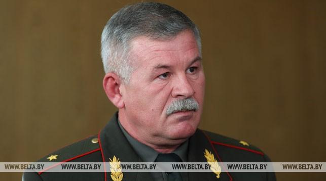 Анатолий Лаппо. Фото из архива