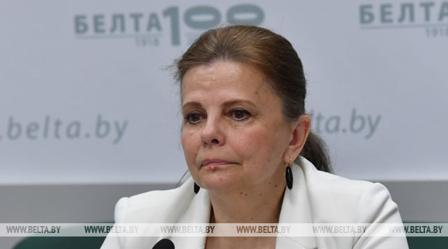 Татьяна Вертинская