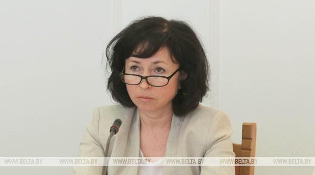 Елена Дмухайло