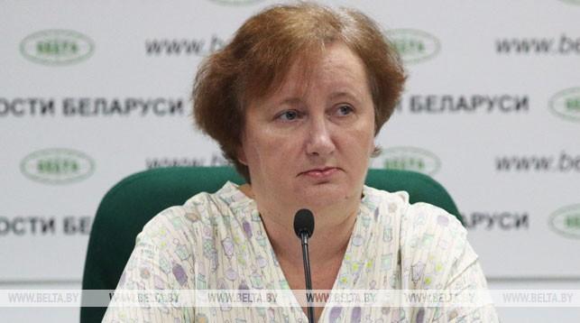 Алла Бенедиктович