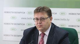 Олег Токун. Фото из архива