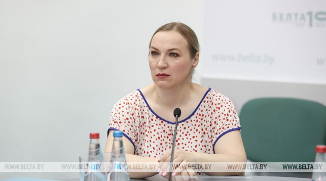Наталья Непевная