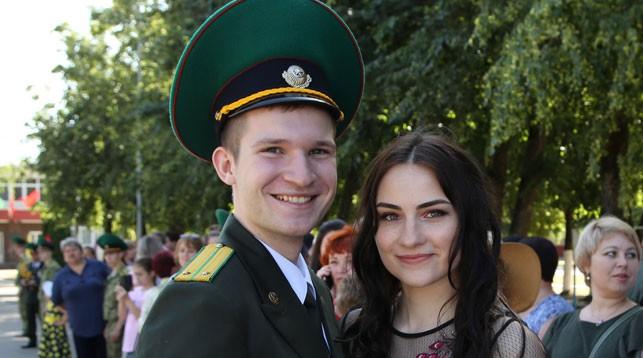 Фото пресс-службы Госпогранкомитета
