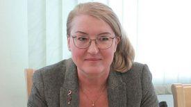 Наталья Мурашкевич. Фото из архива