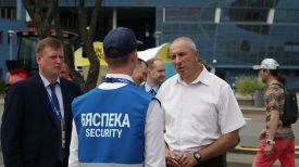 Юрий Караев. Фото МВД