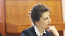 Ирина Рынейская. Фото из архива