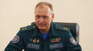 Владимир Ващенко. Фото из архива