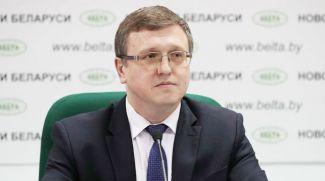 Александр Шумилин