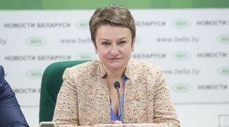 Людмила Макарина-Кибак