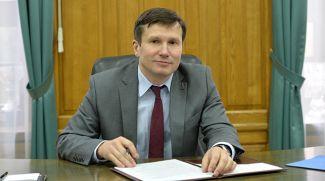Андрей Король. Фото из архива