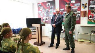 Игорь Карпенко и Андрей Равков
