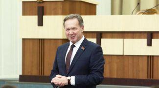 Игорь Жук. Фото из архива