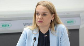 Ирина Целиковец