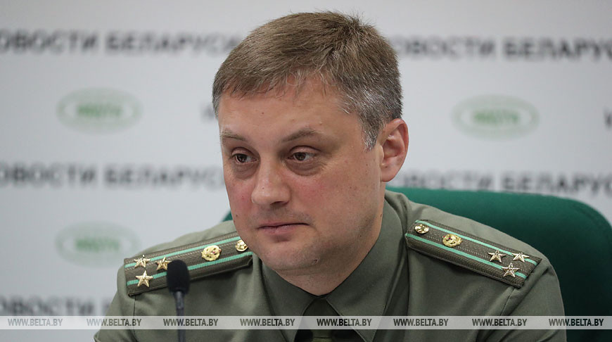 Кузьма Лесняк