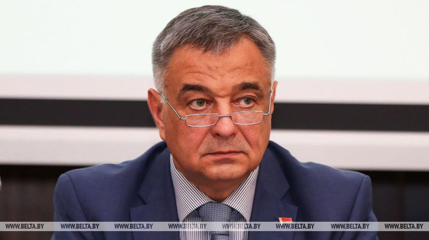 Александр Лашин