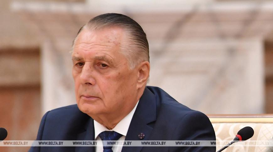 Валентин Сукало