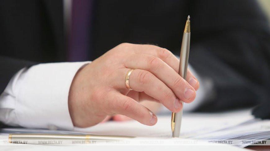 Руководство госорганов в сентябре проведет приемы граждан в Совмине