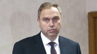 Владимир Караник. Фото из архива