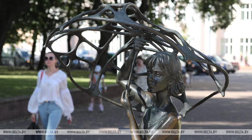 Среднегодовая температура воздуха в Беларуси с 1989 года повысилась на 1,3 градуса — Белгидромет