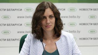 Наталья Шевченко-Савлакова