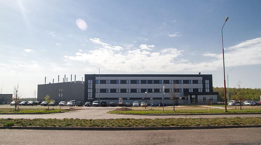 Аккумуляторный завод. Фото 1ak-group.com