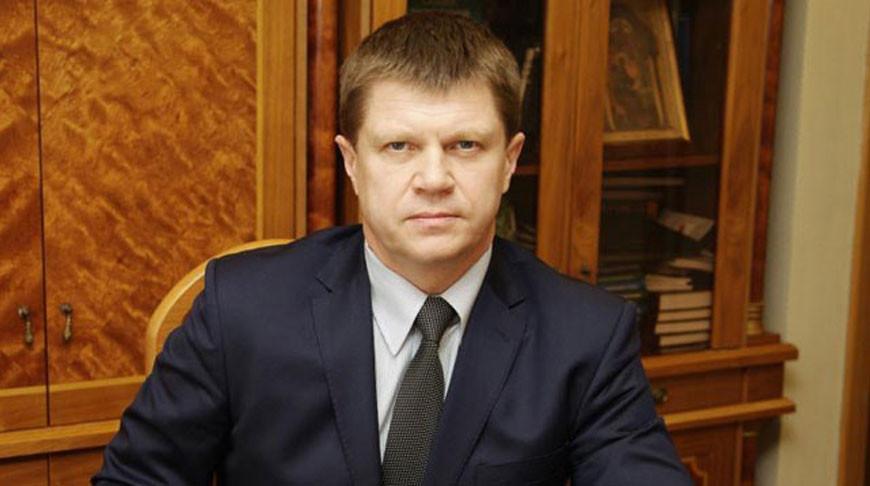 Юрий Сенько. Фото из архива ГТК