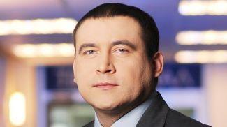 "Павел Кужеев. Фото телеканала ""112 Украина"""