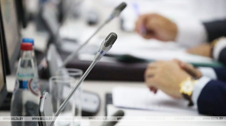 В Страсбурге пройдут открытые слушания по парламентским выборам в Беларуси