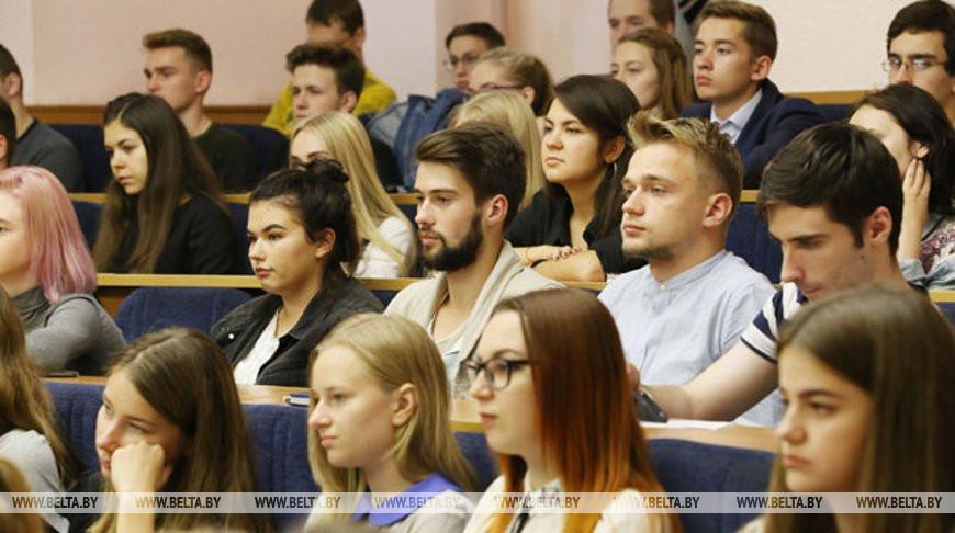 Беларусь предлагает создать инструмент для поддержки обучения студентов из ЕС в восточноевропейских вузах