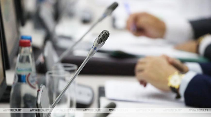 Заседание Совета по ж/д транспорту стран СНГ пройдет в Минске 15-16 октября