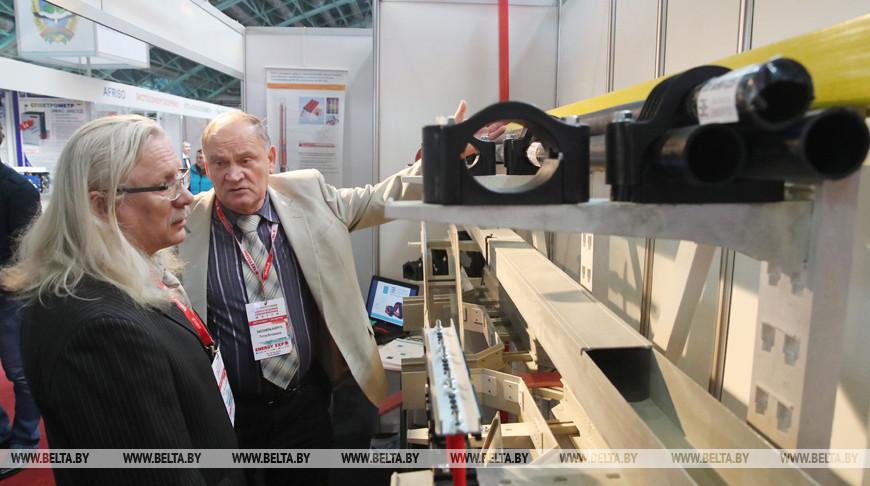 На выставке EnergyExpo. Фото из архива