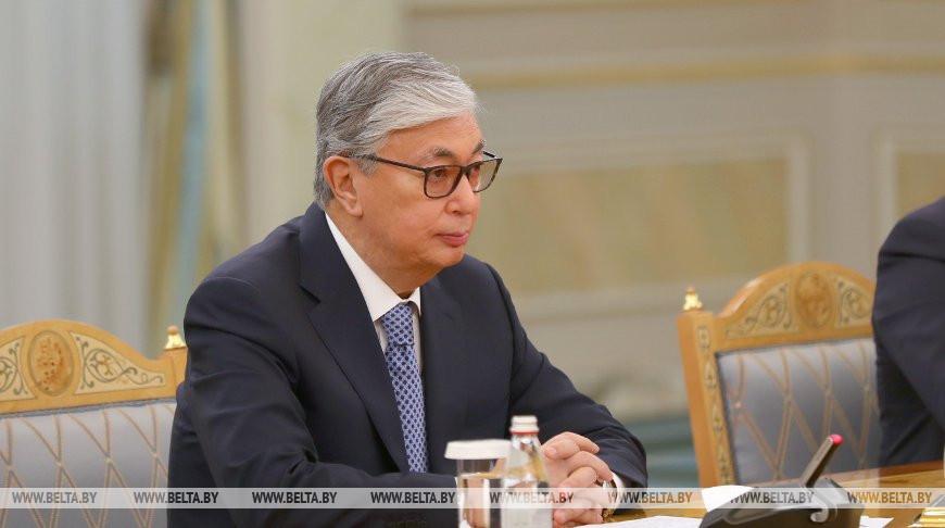 """Президент Казахстана предлагает ввести в СНГ единую визу. Как """"шенген"""", только у нас"""