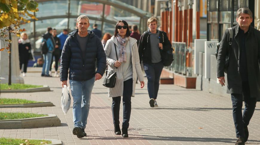 Свыше 2,5 млн белорусов уже приняли участие в переписи населения