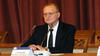 Владимир Гусаков