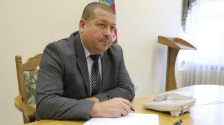 Анатолий Линевич