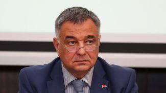 Александр Лашин. Фото из архива