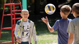 Пресс-конференция об итогах оздоровления детей в летний период пройдет в БЕЛТА 17 октября