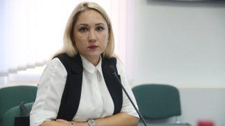 Оксана Головацкая