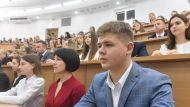 Участники встречи в Академии управления поделились своими впечатлениями от общения с Лукашенко