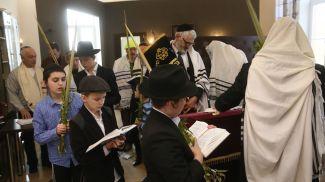 Гродненская хоральная синагога