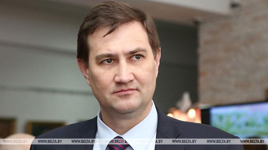 Максим Рыженков. Фото из архива