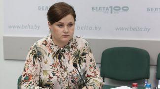 Алена Докукина